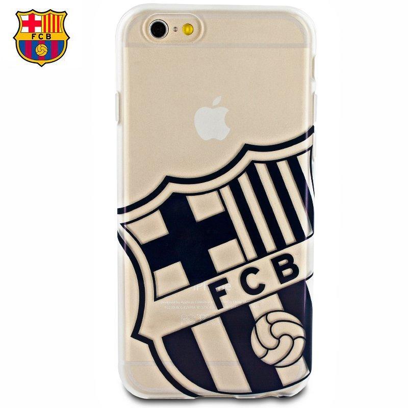 Pon al FC Barcelona en tu móvil